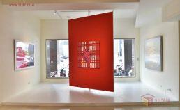 【创意分享】这是座移动的艺术城市 跳出美术馆