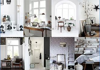 靜幀作品《窗臺》的建模、材質制作流程