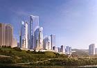 設計師推薦丨葉,城市規劃模型到底是用來做什么的?