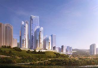 【設計師推薦】葉,城市規劃模型到底是用來做什么的?