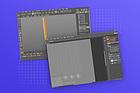 如何繪制C4D的UV