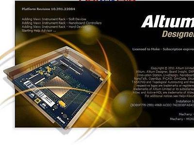 altium?designer是什么軟件