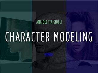 "3DMax制作Angioletta Giolli""安吉利娜·朱莉&qu"