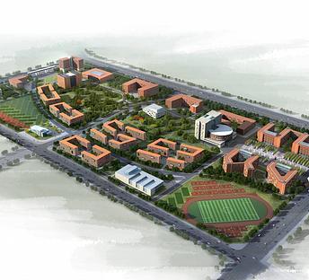 河北建材学校