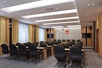 多媒体会议室3d模型