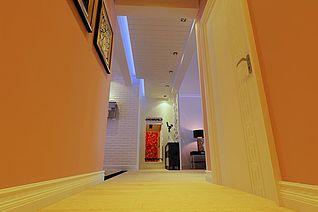 漂亮客厅3d模型