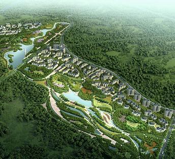 城市规划设计