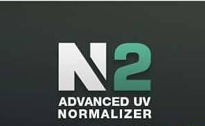 規范物體貼圖密度插件 Advanced UV Normalizer v2.4.2 for 3DS M