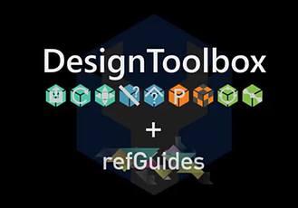 3DS MAX建筑建模工具插件 DesignToolBox v2.5.4 for 3ds Max 2016 – 2019