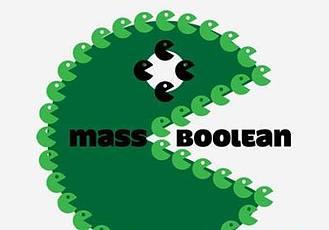 3DS MAX大規模布爾插件 Crea3D Mass Boolean v3 2009-2018