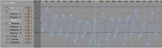C4D關鍵幀優化插件 AVK KeyOptimizer v1.03 R12-R15 Win  KeyOptimizer可以將關鍵幀的數量減少的最低,同時保持原動畫不發生改變,減少軟件的計算量