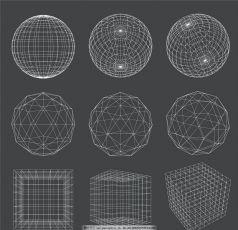 多边形点?#20113;?#29289;体