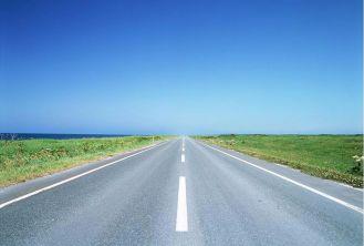 高差道路如何加車行線