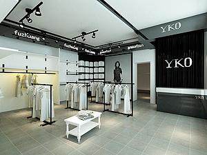 商業店鋪室內虛擬全景制作