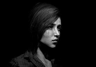 使用ZBrush从零开始制作同人版Ellie游戏角色模型