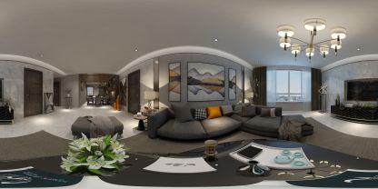 室內家裝VR效果圖